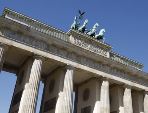Berlin – Spurensuche im Zentrum der Macht