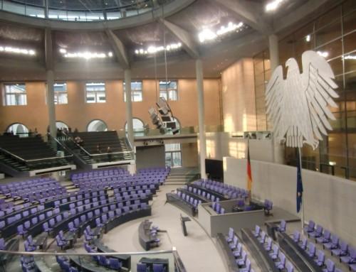 Noch freie Plätze – Berlin Seminar 2019