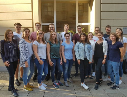 JAV Grund- und Aufbauschulung 2019 – hessenweit