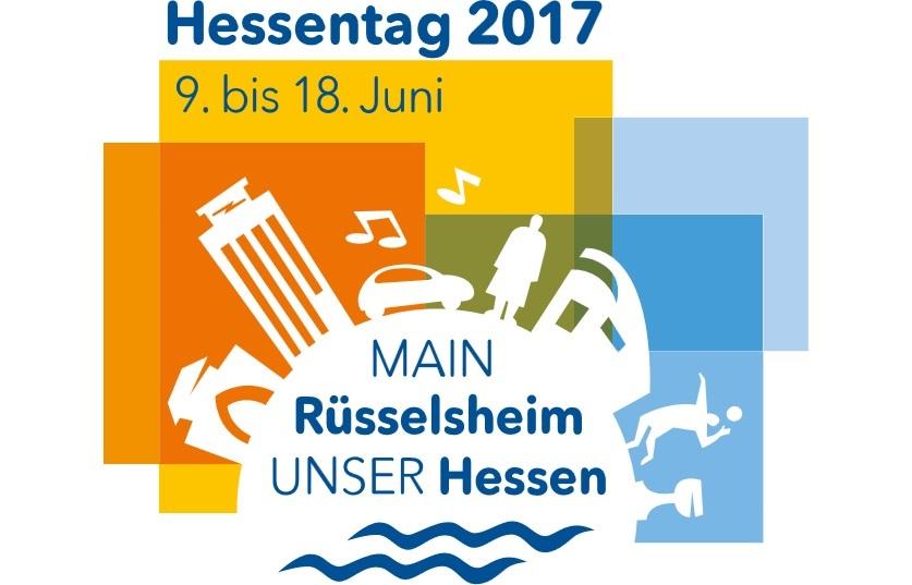 Logo Hessentag