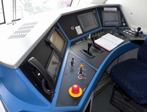 GDL Ortsgruppe Bebra: Lokomotivführer werden händeringend gesucht