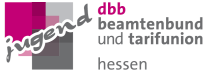 Deutsche Beamtenbund Jugend Hessen Logo