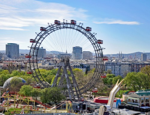Neuer Termin – Europaseminar Wien / Bratislava – 10. bis 14.09.2018