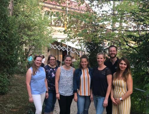 Jugendpolitisches Sommerfest der bbw jugend