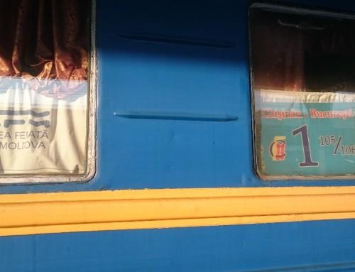 Europaseminar: Außergewöhnliche Einblicke in die unbekannte und geheimnisvolle Region von Rumänien und Moldawien