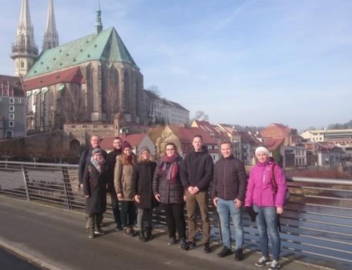 """""""Schauplatz Dresden"""" – Jahresabschlussseminar 2019 der dbb jugend hessen in der Elbmetropole"""